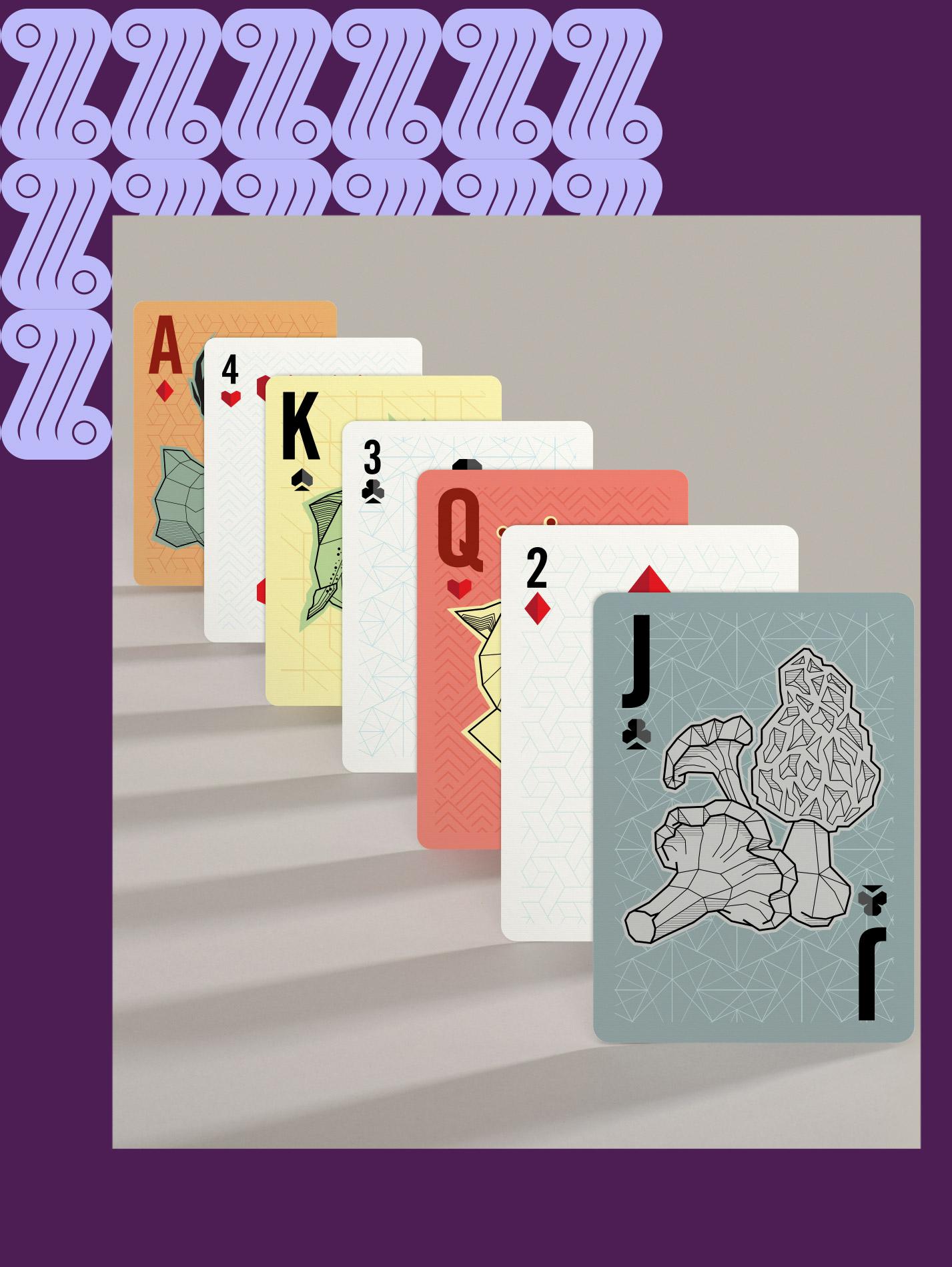 custom tarot cards paper